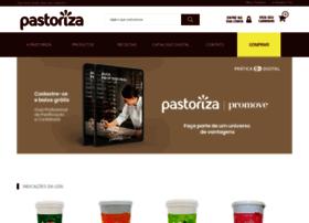 pastoriza.com.br