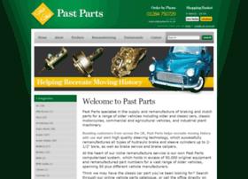 pastparts.co.uk