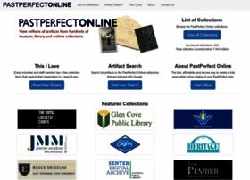 pastperfect-online.com