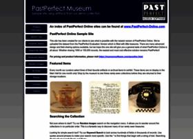 pastperfectonline.com