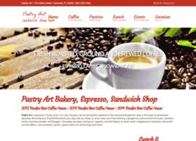 pastryartbakerycafe.com