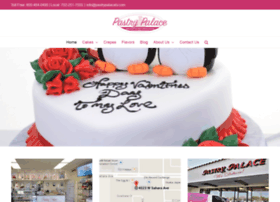 pastrypalacelv.com