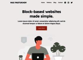 pastukhov.com