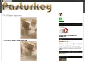 pasturkey.blogspot.com