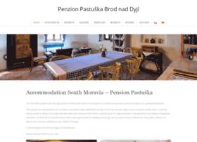 pastuska.cz