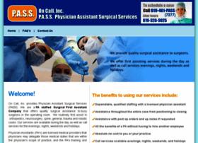 pasurgicalservice.com