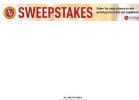 pasweepstakes.southernwine.com