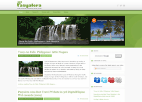 pasyalera.com