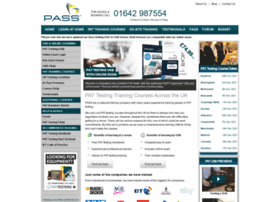 pat-testing-course.com
