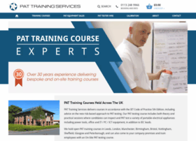 pat-training.co.uk