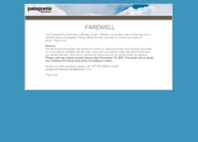 patagoniafootwearprodeal.com