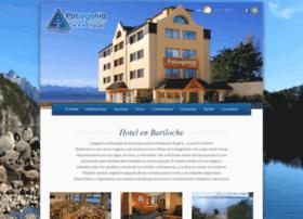 patagoniahotel.com.ar