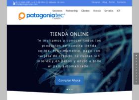 patagoniatecnology.com