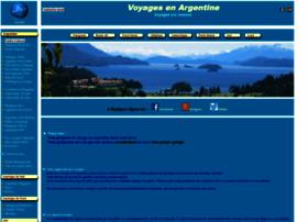 patagonievoyages.com