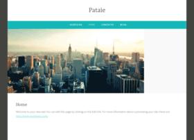 pataie.wordpress.com