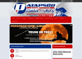 patapscohs.bcps.org