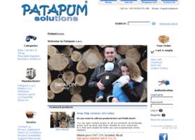 patapumstore.com
