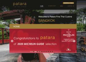 patarathailand.com