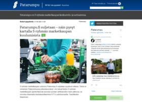 patarumpu.fi