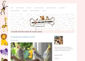 pataspraquetequero.wordpress.com