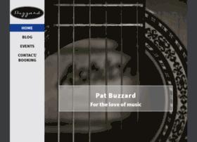 patbuzzard.com