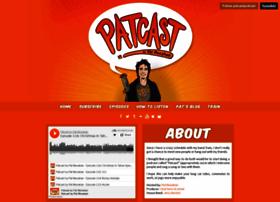 patcast.com
