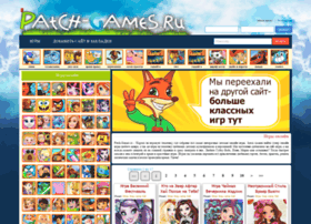 patch-games.ru