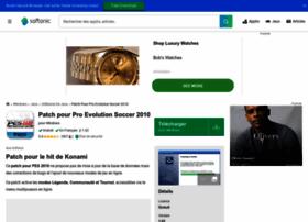 patch-pour-pro-evolution-soccer-2010.softonic.fr
