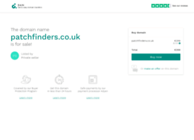 patchfinders.co.uk