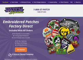 patchsuperstore.com
