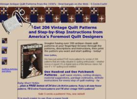 patchwork-quilt-patterns.com