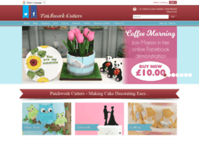 patchworkcutters.co.uk