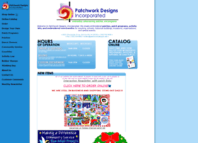 patchworkdesigns.net
