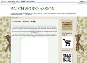patchworkpasion.blogspot.com