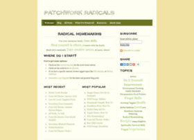 patchworkradicals.weebly.com