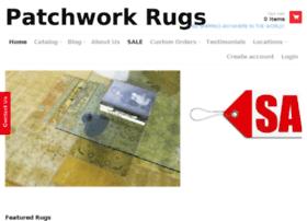 patchworkrugs.com.au