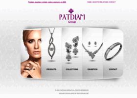 patdiam.com
