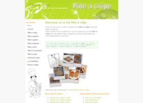 pate-a-crepe.info