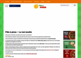pate-a-pizza.com