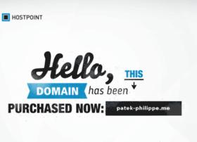 patek-philippe.me