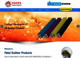 Patelrubber.com