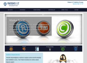 patent17.com