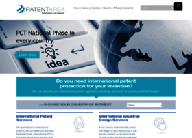 patentarea.com