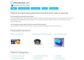 patentauction.com
