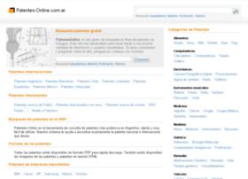 patentes-online.com.ar