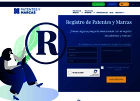 patentes-y-marcas.com