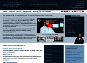 patentlawnj.com