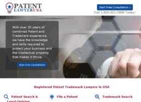 patentlawyerusa.com