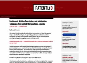 patentlyo.com