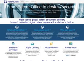patentorder.com